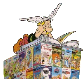Asterix And The Cauldron Pdf